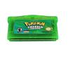 2014 Video Games Card Pokemon For GBA SP Pokemon Emerald Version