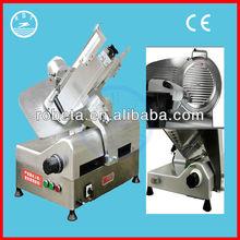 meat slicer machine for sale/meat slicer round blade/ automatic frozen meat slicer