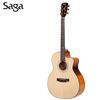 Import guitars china,choose saga guitar factory,G301C