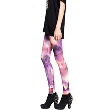 2014 hot selling fashoin ladies custom printed sexy leggings girls pics