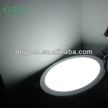 nature white led downlight