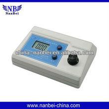 2014 Good quality WGZ-800 lab turbidimeter with cheap price