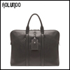Europe design cowhide travel bag for business leather holdall