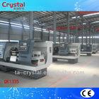Functions of cnc auto pipe thread lathe machine QK1335