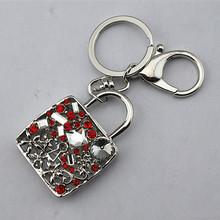 Keychain Jewelry,Latest Fashion Key Chain