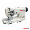 ZG845-5 BROTHER type double needle sewing machine