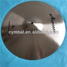 Deluxe Brass Cymbals