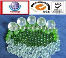 Best quality latest glass diamond ball