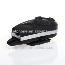 New V5 5users bluetooth full duplex walkie talkie wireless motorcycle