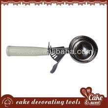 Hot sell Food grade mini ice scoop