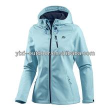 womens cheap waterproof softshell jacket