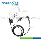 Wholesale intercom earpiece 2 way communication headset portable wireless 2 way radio headset(PTE-850)