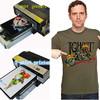 t-shirt printer of printing man t-shirt cotton t-shirt
