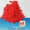 Resin coated Urea slow release fertilizer Nitrogen 44% min