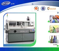 CE approved screen printing machine for marking pen tube