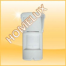 Top quality waterproof pir motion detector for outdoor use