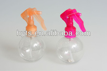 150ml colorful laundry detergent bottle