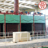 Baoshen design Small tunnel dryer /clay brick small dryer/brick dryer with quotation
