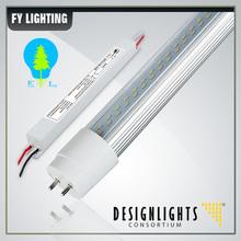 Epistar 2835 LED chips One Row of LEDs, LED Tube T8 UL
