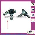 De la rueda 4x4 unidad de bola de acero común utilizado para mazda b2500/b2900/b2200 uh74-34-550