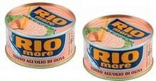 Rio Mare canned tuna