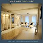 nice design shop interior design for Wedding dress