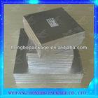 corrugated square cake boards, extra sturdy heavy duty cake board