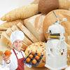 Dough divider for bun,round bread