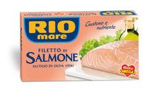 Rio Mare salmon