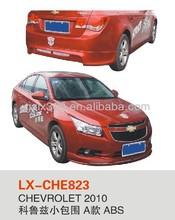 2010 CHEVROLET andys auto body kits(4 pieces)
