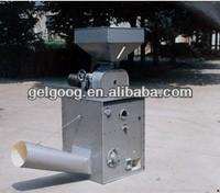 Small model rice huller|rubber roller rice huller|rice sheller