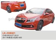 2010 CHEVROLET auto body kits manufacturers/fiberglass auto body kits(4 pieces)