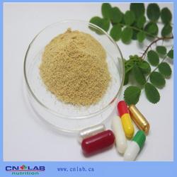 USA grade ginkgo biloba and red panax ginseng extract ginseng g115