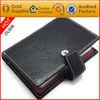 Magazine clutch purse wholesale men wallet pu material
