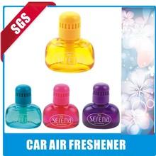 2014 mordern design car wheel tin series perfumes price list on sales