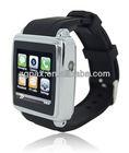 bluetooth smart watch GSM Mobile Phone watch , MQ588, Bluetooth smart watch phone, 1.5'' TFT touch screen