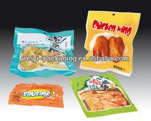 Vacuum Bags | Barrier Shrink Film | Food Packaging Film
