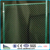 pvc coated galvanized cyclone wire mesh
