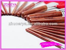 ZOREYA hot sell decorative cosmetic brush