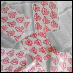 mini ziplock bags