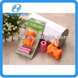 Yiwu dog waste bag best selling dog products