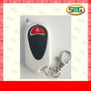1 button wireless duplicable remote control 433 MHZ SMG-041