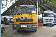 PRIME MOVER TRUCK MAN 26414