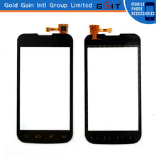 Mobile Phone Replacement Digitizer For LG Optimus L5 II Dual E455 Touch Screen