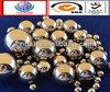 Top grade hot-sale e52100 steel ball chrome steel ball