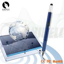 triangle metal ball pen dermaroller pen