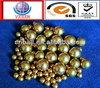 New professional 25mm brass hollow ball