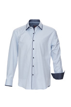Designer camisas dos homens
