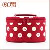Fashion nylon travel cosmetic bags women best golf bag