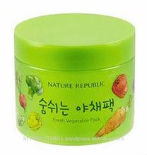 NATURE REPUBLIC Fresh Vegetable Pack 300ml